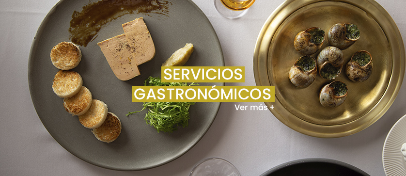 Gastronomía Club France